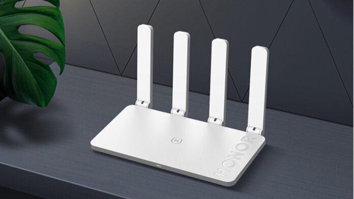 honor router x3 pro wi-fi gigabit prezzo