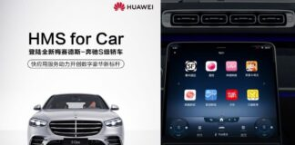 huawei auto smart tecnologia componenti sistema hicar