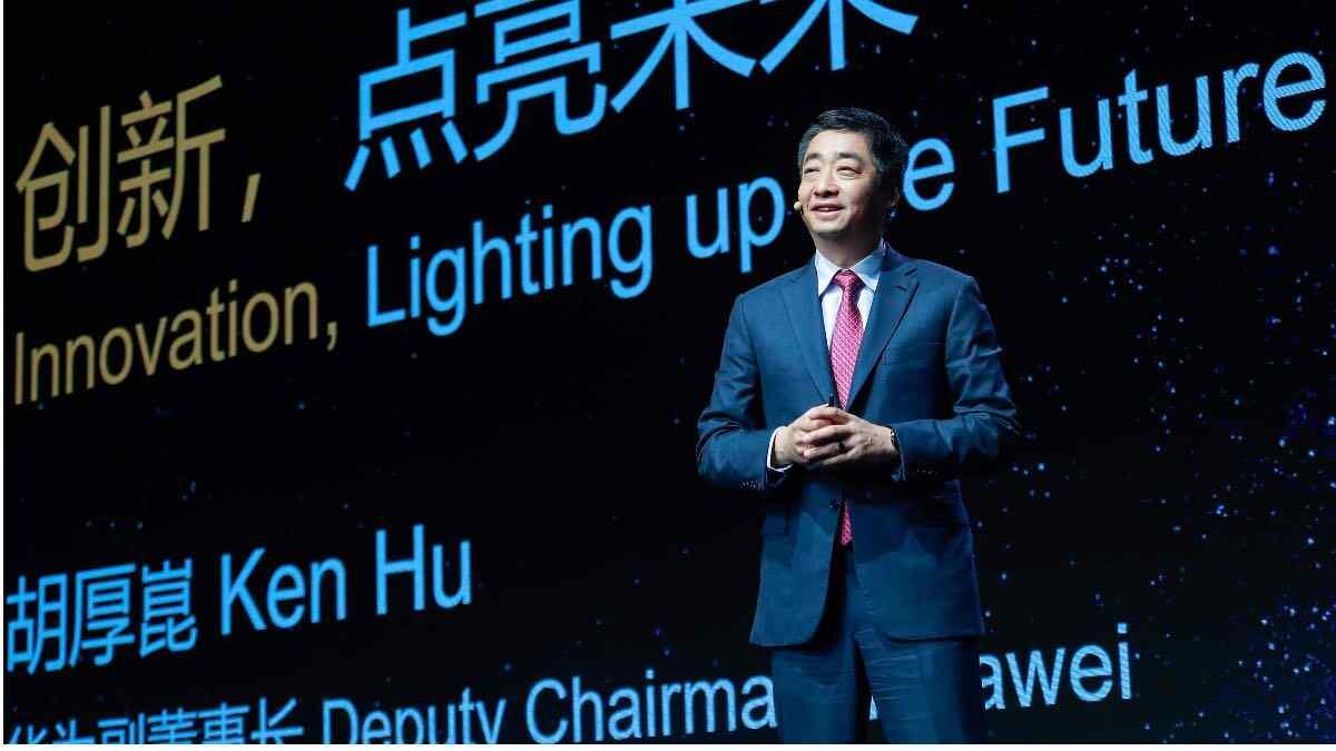 huawei smartphone top gamma produzione vendita futuro 2