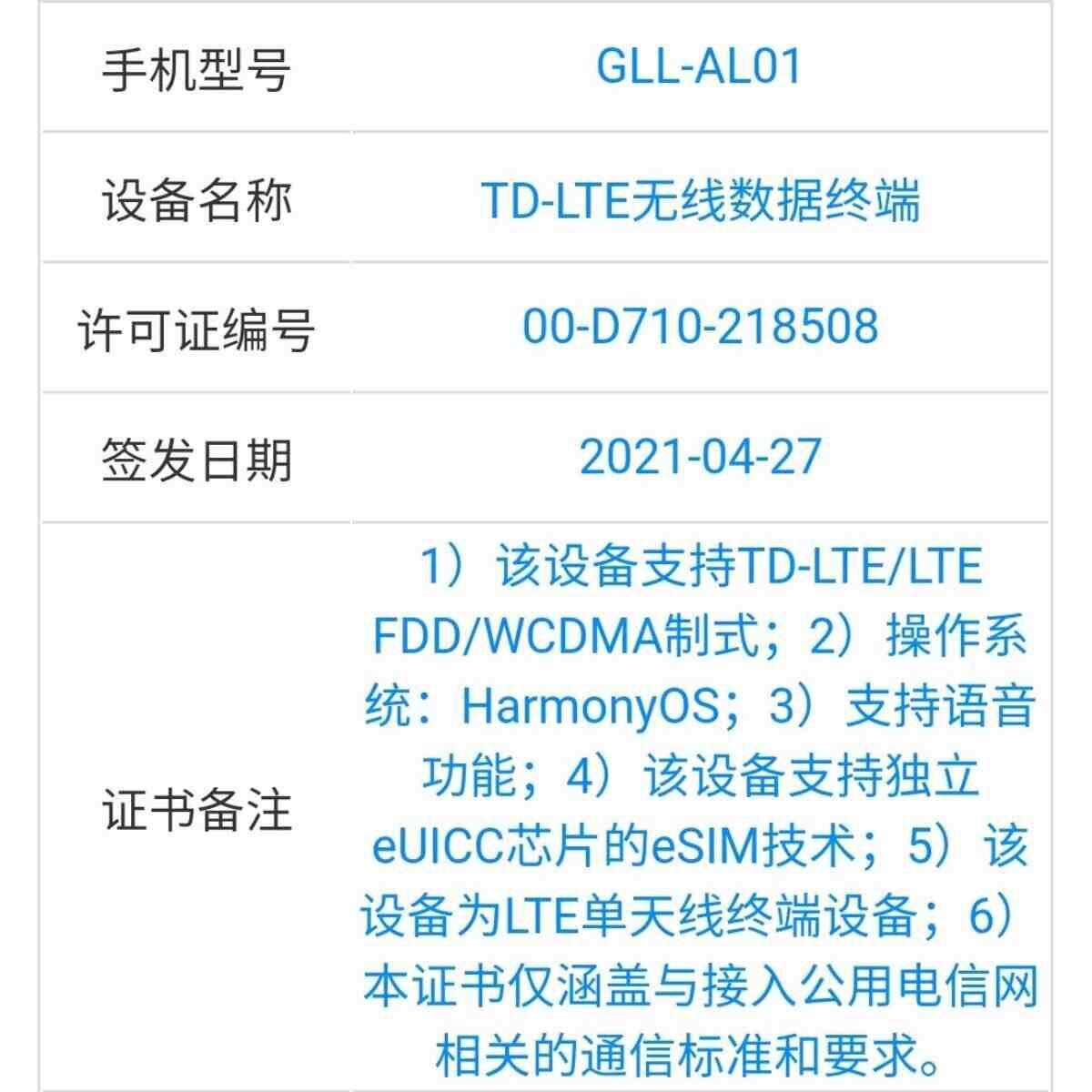 huawei watch 3 gt harmonyos uscita leak 4/5-2