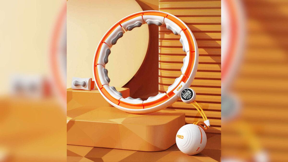 hula hoop Xiaomi FED