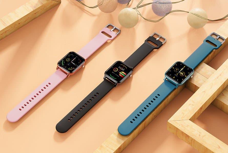 Kospet GTO Smartwatch | GearBest