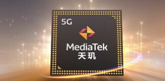 mediatek chipset 4 nm xiaomi oppo vivo