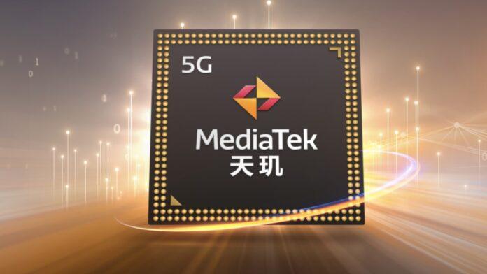 mediatek chipset 4 nm xiaomi oppo vivo