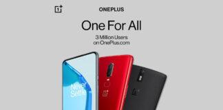 oneplus one for all iniziativa sconti