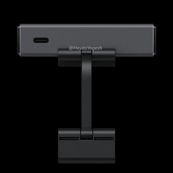 oneplus webcam
