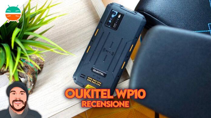 oukitel wp10