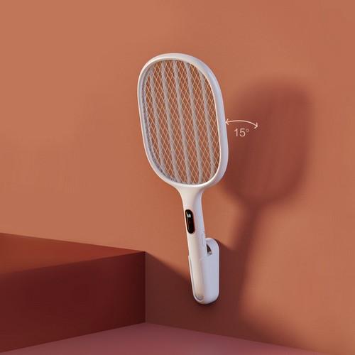 racchetta elettrica anti zanzare xiaomi youpin
