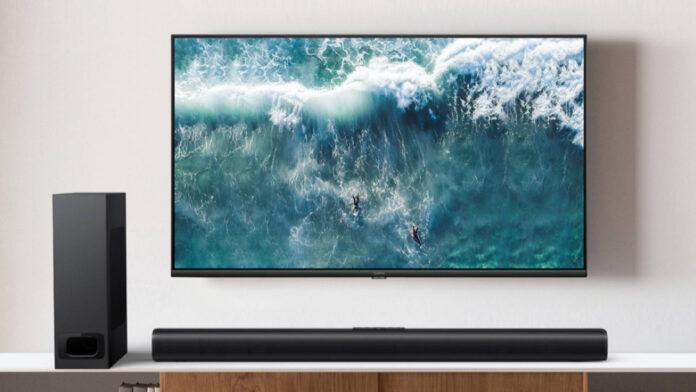 realme smart tv 4k