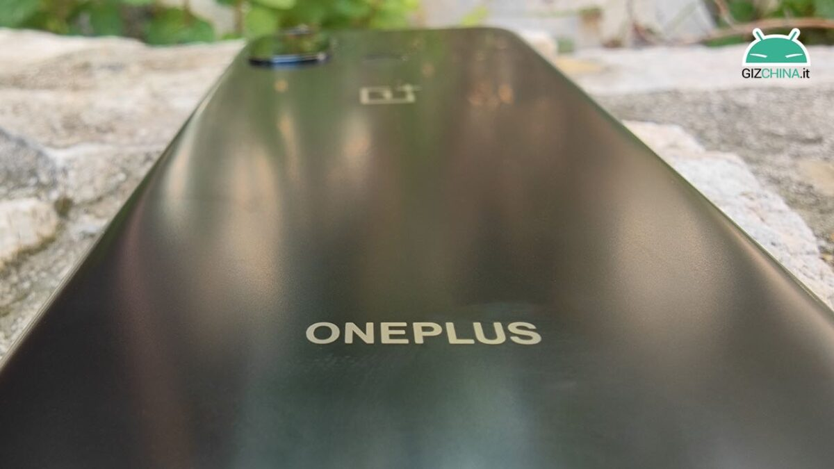recensione oneplus nord n100 batteria