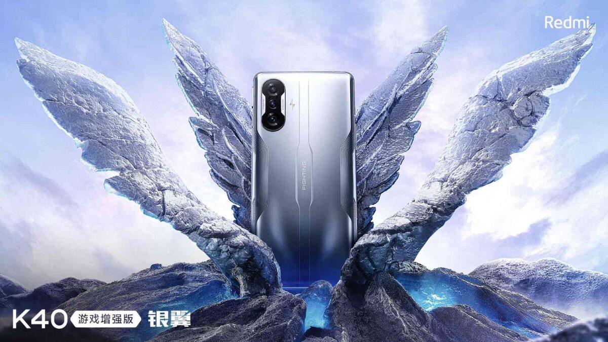 redmi k40 game enhanced edition ufficiale caratteristiche specifiche tecniche prezzo uscita