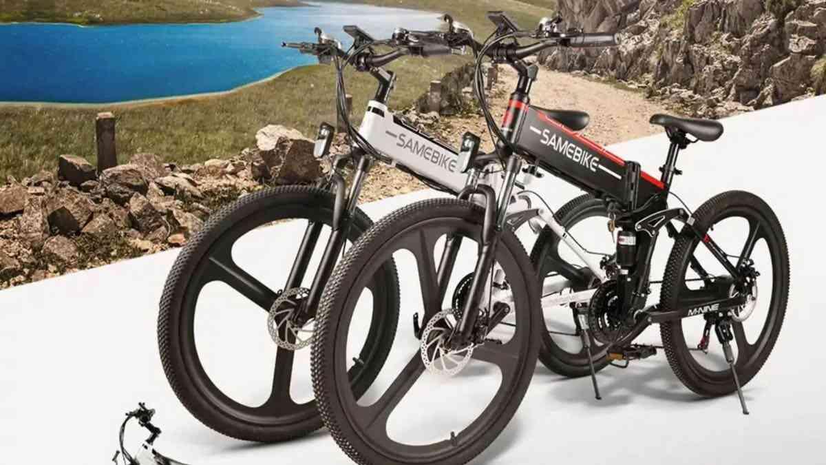 samebike himo lo26-ft 20lvxd30 c20 migliori bici elettriche 2