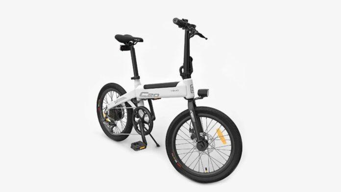 samebike himo lo26-ft 20lvxd30 c20 migliori bici elettriche