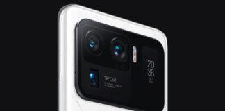 xiaomi mi 11 ultra second mini display band 5 2