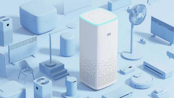 Xiaomi Mi AI Speaker 2