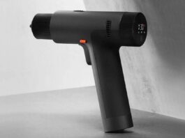 Xiaomi Mijia Electric Smart Drill