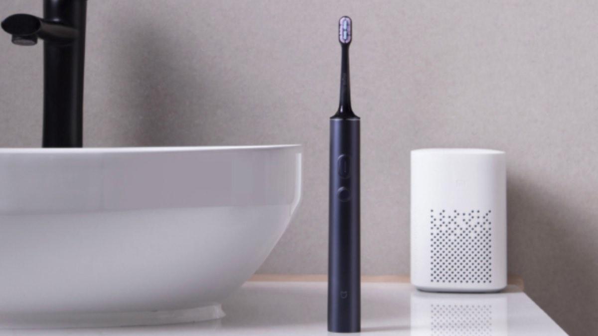 xiaomi mijia sonic t700 spazzolino elettrico smart prezzo 2