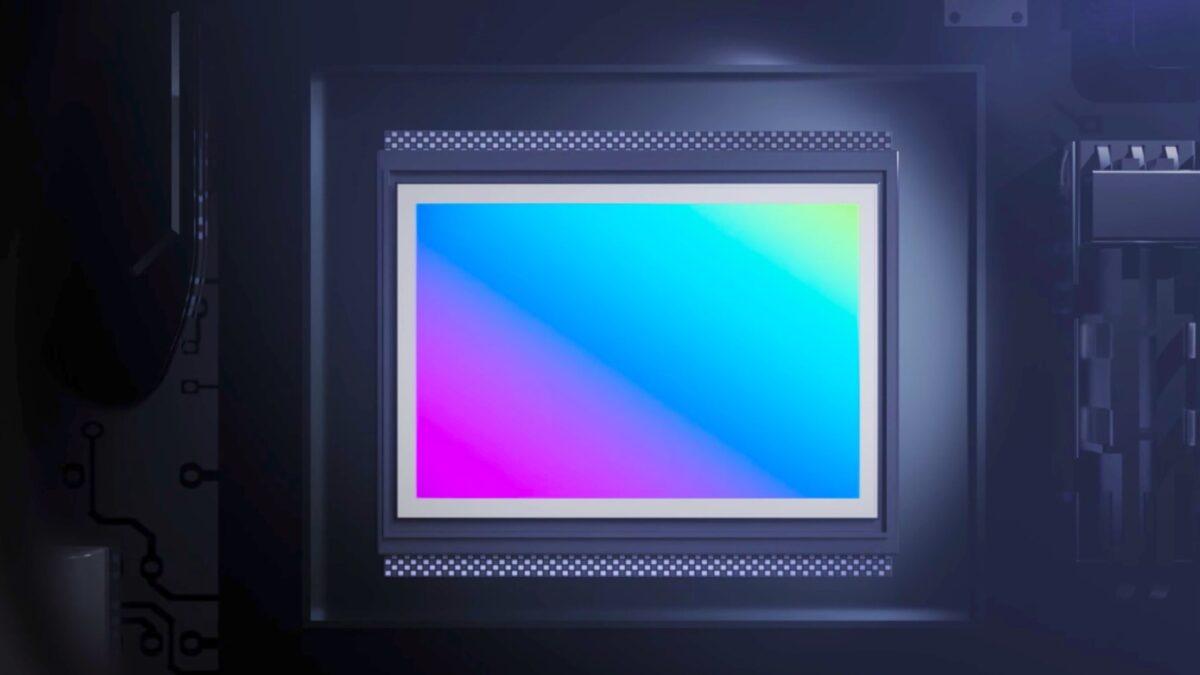 xiaomi sensore fotocamera 200 MP sviluppo