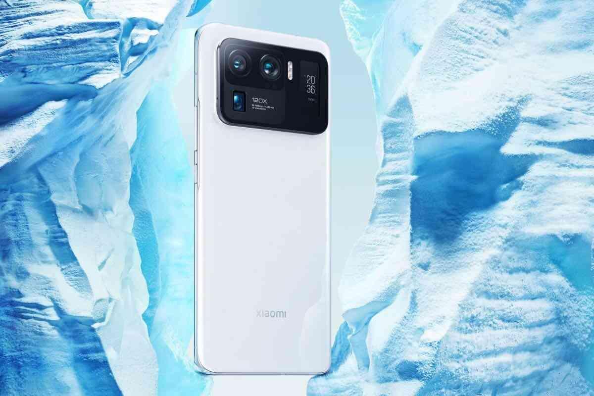 xiaomi sensore fotocamera 200 MP sviluppo 2