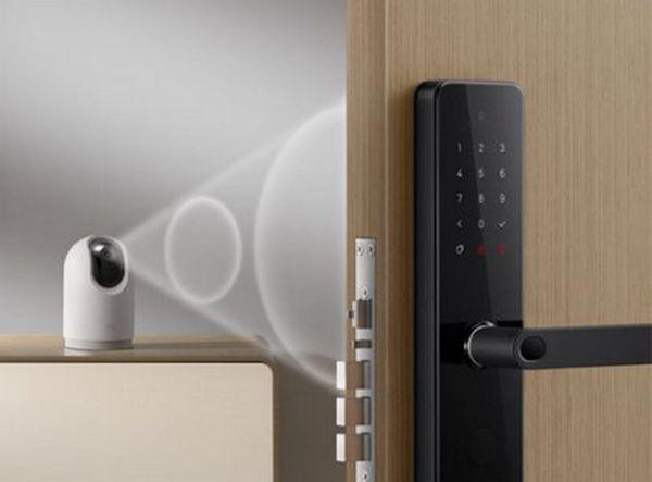 Xiaomi Smart Door Lock 1S