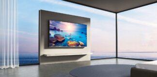 xiaomi smart tv top gamma pubblicità profilazione