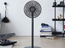 xiaomi smartmi ventilatore ioni negativi prezzo