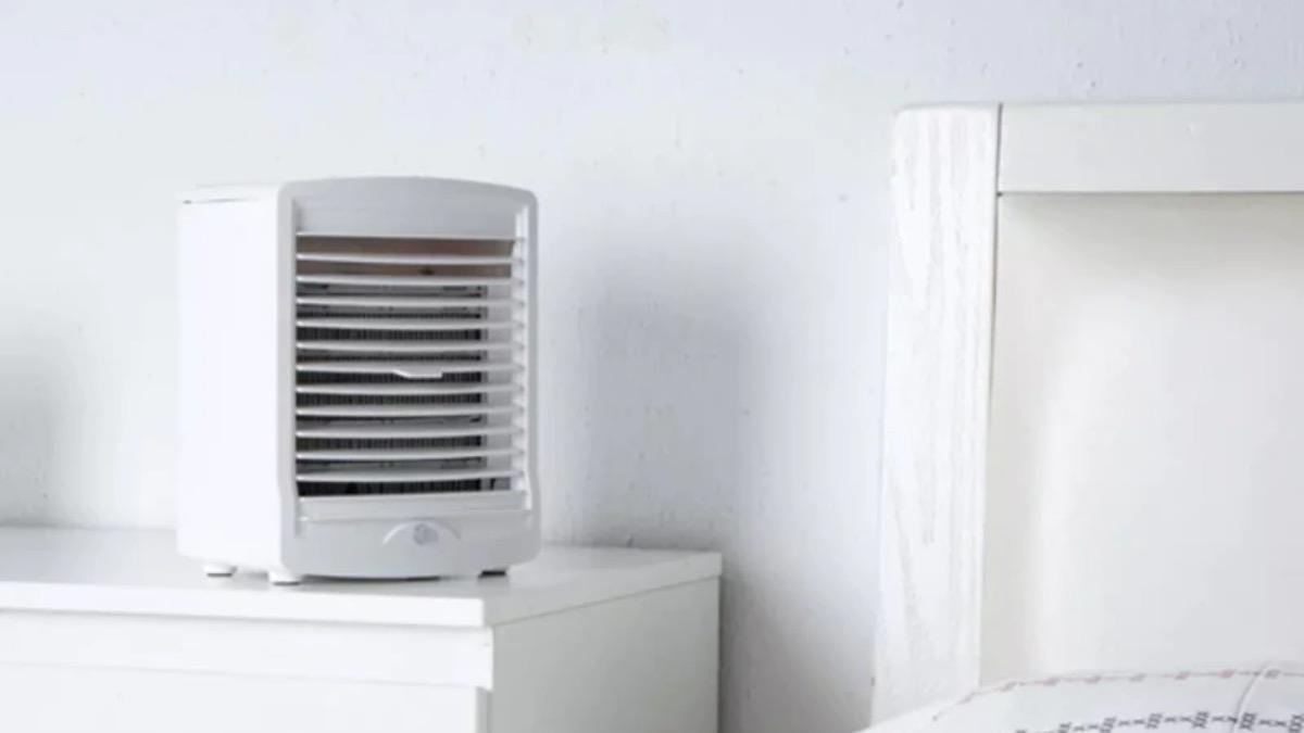 xiaomi thermo smart mini condizionatore tavolo prezzo 2