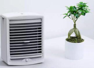 xiaomi thermo smart mini condizionatore tavolo prezzo
