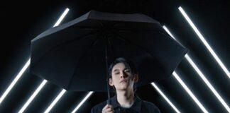 xiaomi youpin ombrello smart urevo prezzo