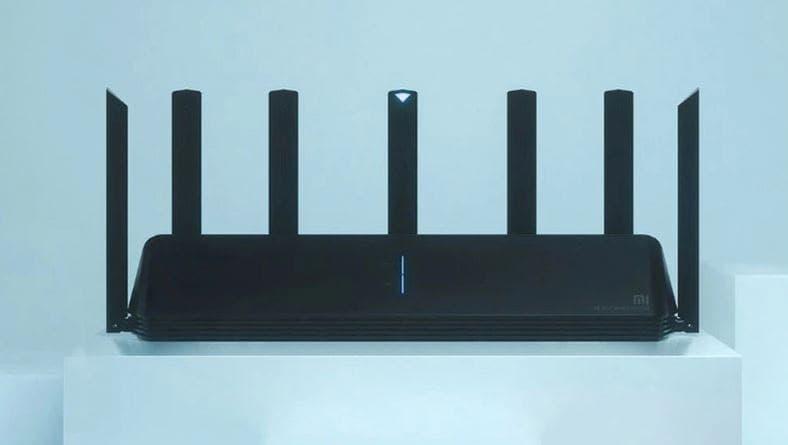 iaomi AIoT Router AX3600 WiFi 6 – Global | AliExpress