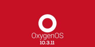 oneplus oxygenos 10.3.11