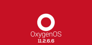 oneplus oxygenos 11.2.6.6