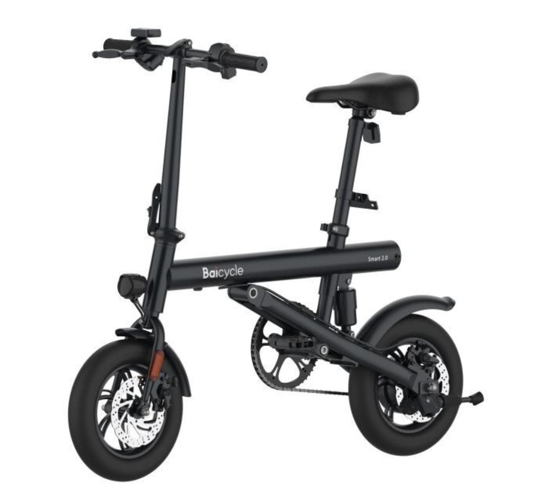 BAICYCLE Smart 2.0