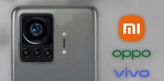 xiaomi oppo vivo samsung fotocamera 600 megapixel