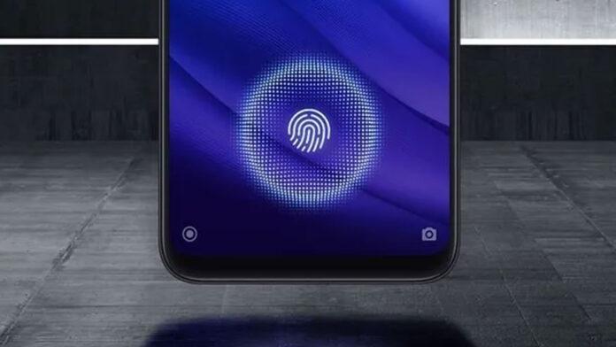 xiaomi sensore impronte nello schermo