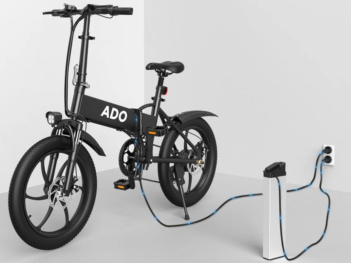ado a20 bici elettrica 2