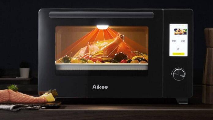 xiaomi youpin Aikee AI Smart Oven