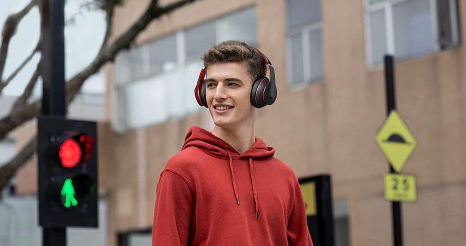 ANKER Soundcore Life Q10 Cuffie Over Ear | AliExpress