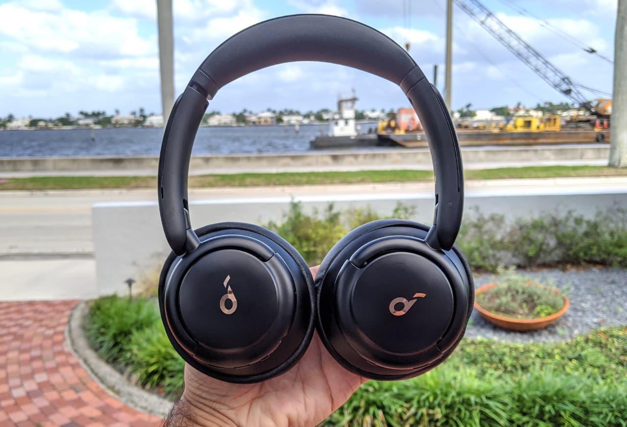 ANKER Soundcore Life Q30 Cuffie Bluetooth Over Ear con ANC | AliExpress