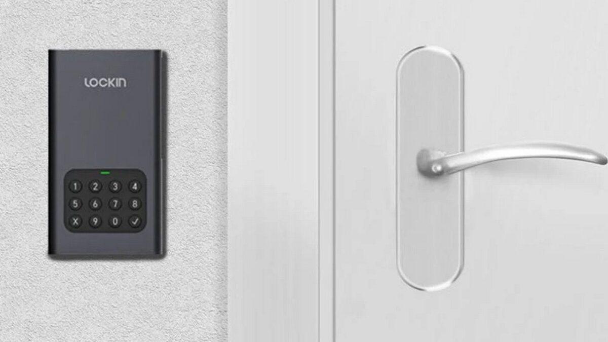 cassetta di sicurezza smart per chiavi xiaomi youpin