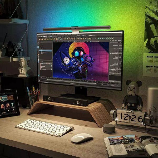 Yeelight YLTD003 Pro Lampada da Monitor RGB Smart | Banggood