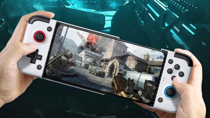 codice sconto controller per smartphone android gamesir x2