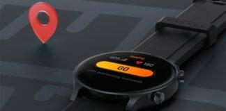 codice sconto haylou rs3 offerta coupon smartwatch gps