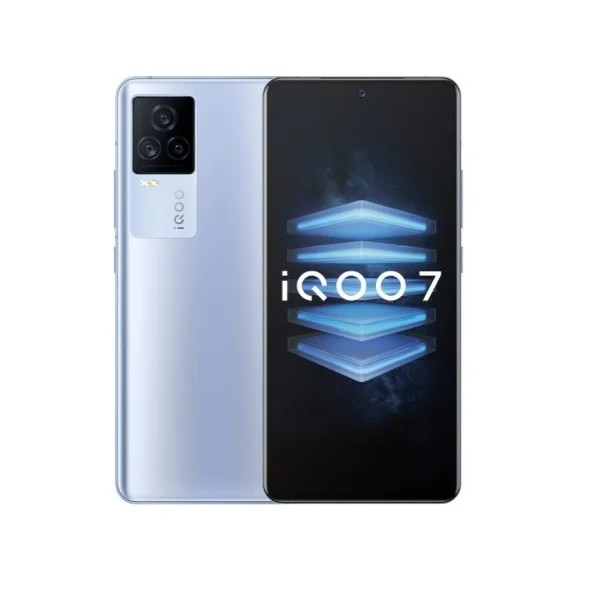 iQOO 7 – 8/128 GB   TradingShenzhen
