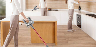 dreame t20 vacuum cleaner coupon aliexpress