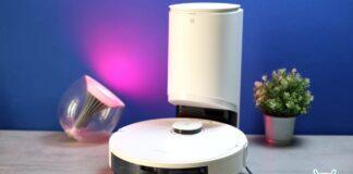 ecovacs deebot n8 plus offerta robot aspirapolvere