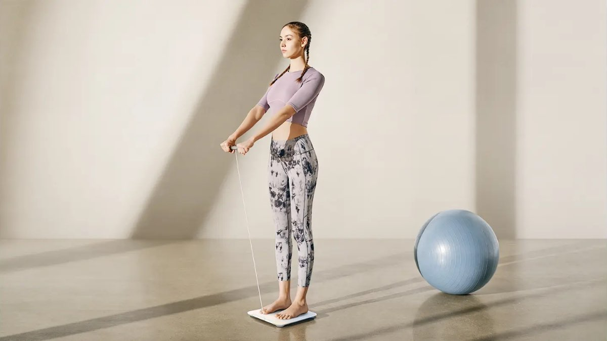huawei smart scale body fat 3 pro bilancia pesapersone prezzo 2