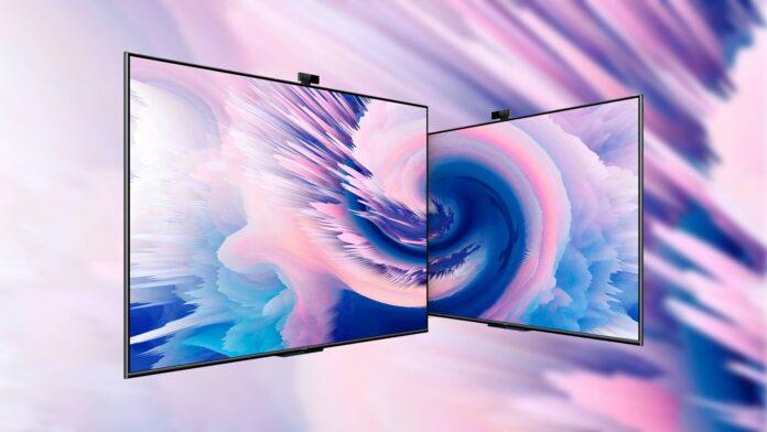 huawei smart screen tv se copertina 19/5