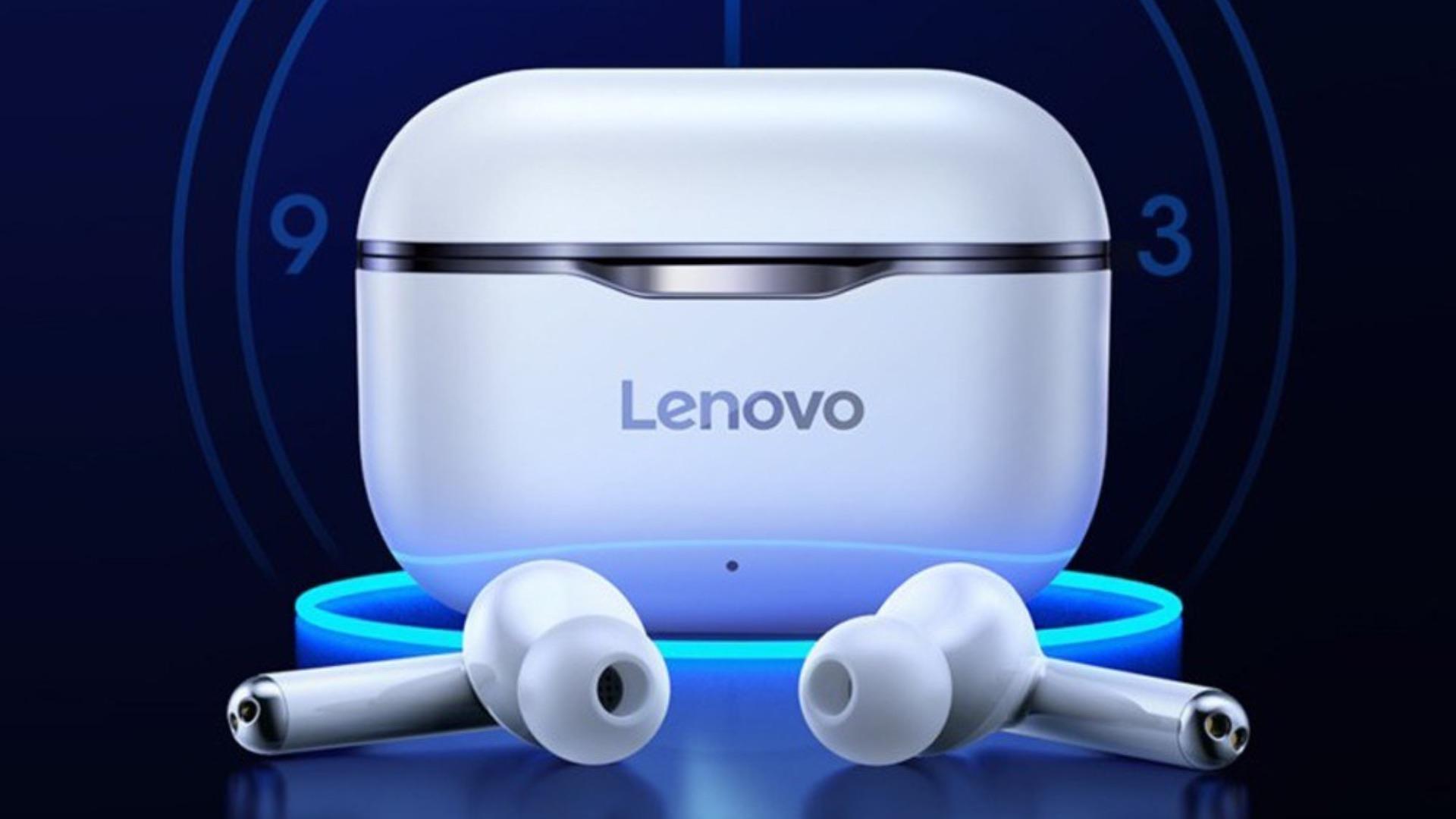 Lenovo Live Pods LP1   Lightinthebox