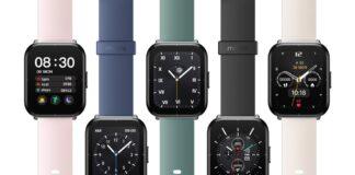 mibro coloro smartwatch specifiche prezzo